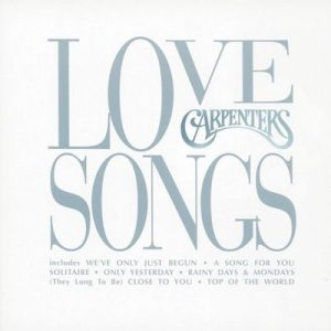 Love Songs – Carpenters [320kbps]