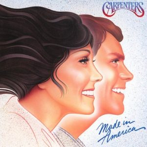 Made In America – Carpenters [320kbps]
