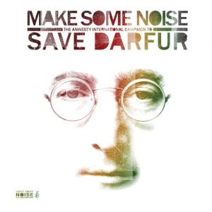 Make Some Noise: The Amnesty International Campaign To Save Darfur (Int'l Only) – V. A. (2007) [320kbps]