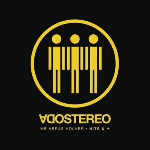 Me Verás Volver (Hits & Más) – Soda Stereo [320kbps]