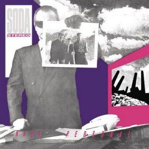 Nada Personal (Remastered) – Soda Stereo [320kbps]