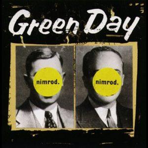 Nimrod – Green Day [320kbps]