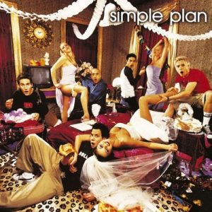 No Pads, No Helmets…Just Balls – Simple Plan [320kbps]