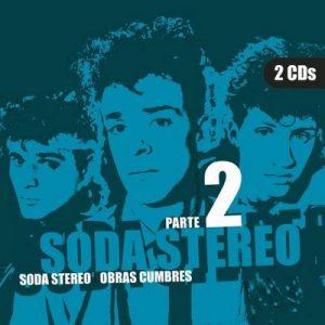 Obras Cumbres (Parte 2) – Soda Stereo [320kbps]