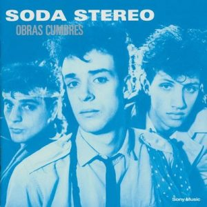 Obras Cumbres – Soda Stereo [320kbps]