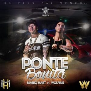 Ponte Bonita – Mario Hart, Wolfine [320kbps]