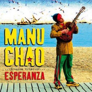 Próxima Estación: Esperanza – Manu Chao [320kbps]
