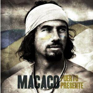 Puerto Presente EP – Macaco [320kbps]