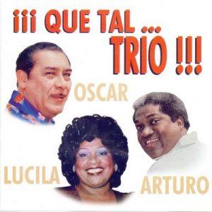 Qué Tal…Trio ! – Oscar Avilés [320kbps]