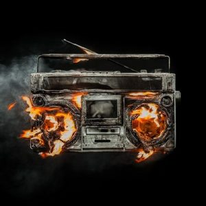 Revolution Radio – Green Day [320kbps]