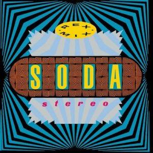 Rex Mix – Soda Stereo [320kbps]