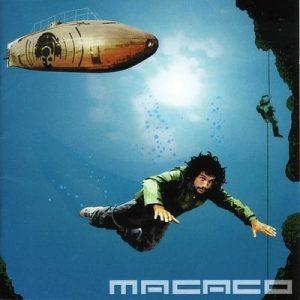 Rumbo Submarino – Macaco [320kbps]