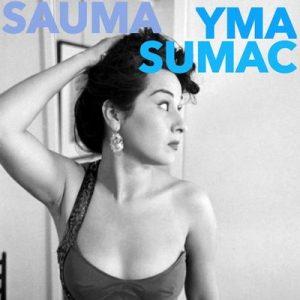 Sauma – Yma Súmac [320kbps]