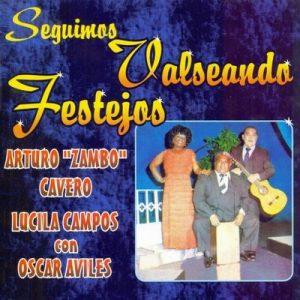 Seguimos Valseando Festejo – Arturo Zambo Cavero [320kbps]