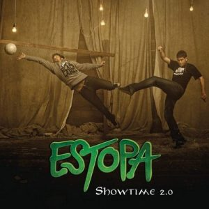 Showtime 2.0 – Estopa [320kbps]