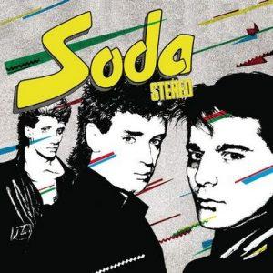 Soda Stereo (Remastered) – Soda Stereo [320kbps]