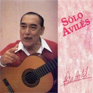 Solo Avilés – Oscar Avilés [320kbps]