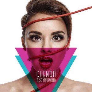 #SoyHumana – Chenoa [320kbps]