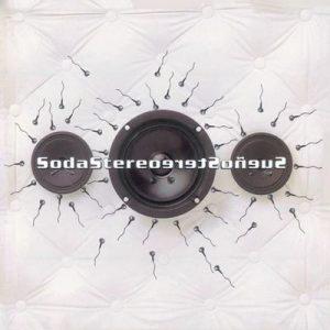 Sueño Stereo – Soda Stereo [320kbps]