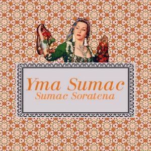 Sumac Soratena – Yma Súmac [320kbps]