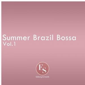 Summer Brazil Bossa Vol 1 – Dalida, Yma Súmac [320kbps]