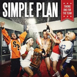 Taking One For The Team – Simple Plan [320kbps]