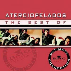 The Best Of – Ultimate Collection – Aterciopelados [320kbps]