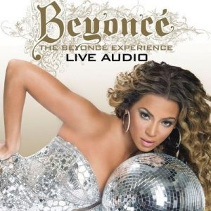 The Beyonce Experience Live Audio – Beyonce [320kbps]
