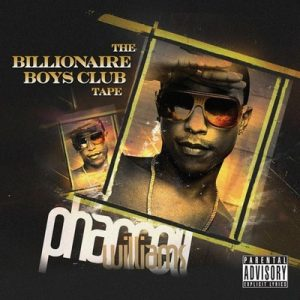 The Billionaire Boys Club Tape – Pharrell Williams [320kbps]