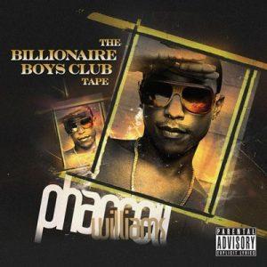 The Billionaire Boys Club Tape – Pharrell Williams [320kbps]
