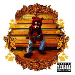 The College Dropout (Explicit) – Kanye West [320kbps]