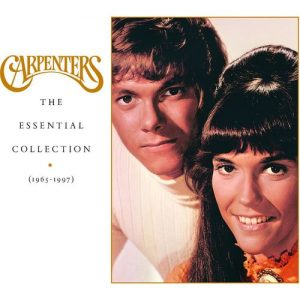 The Essential Collection (1965-1997) – Carpenters [320kbps]