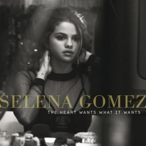 The Heart Wants What It Wants – Selena Gomez [320kbps]