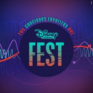 Tus Canciones Favoritas del Disney Channel Fest – V. A. [320kbps]