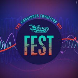 Tus Canciones Favoritas del Disney Channel Fest – V. A. [320kbps]