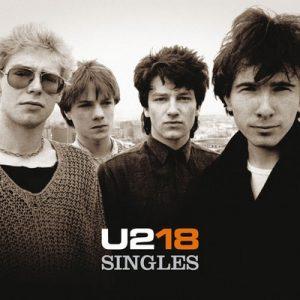 U218 Singles (Deluxe Version) – U2 [320kbps]
