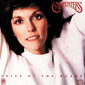Voice Of The Heart – Carpenters [320kbps]