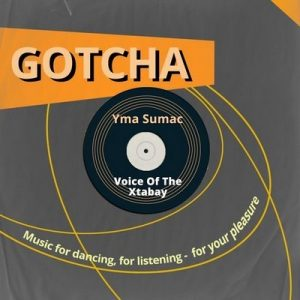 Voice of the Xtabay (Music for Dancing, for Listening – For Your Pleasure) – Yma Súmac [320kbps]