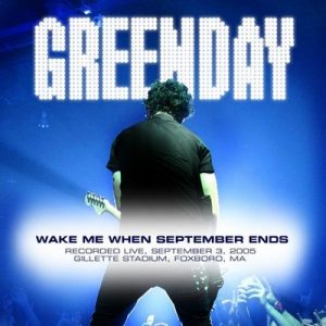 Wake Me Up When September Ends (Live DMD Single) – Green Day [320kbps]