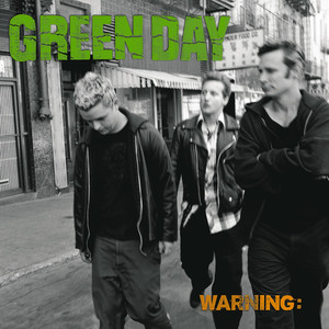 Warning – Green Day [320kbps]