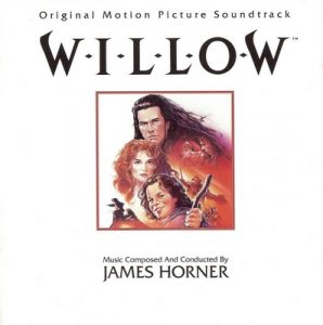 Willow – James Horner [FLAC]
