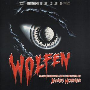 Wolfen – James Horner [FLAC]