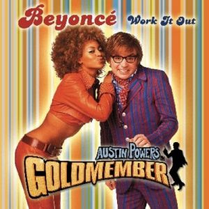 Work It Out – Beyonce [320kbps]