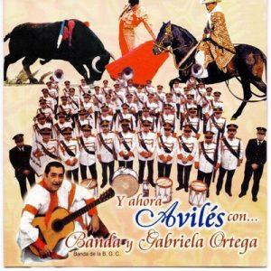 Y Ahora Aviles Con…Banda y Gabriela Ortega – Oscar Avilés [320kbps]