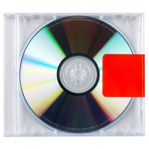 Yeezus – Kanye West [320kbps]
