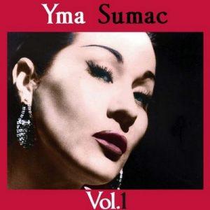Yma Sumac, Vol. 1 – Yma Súmac [320kbps]