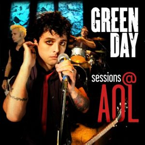 sessions@aol (DMD Maxi Single) – Green Day [320kbps]