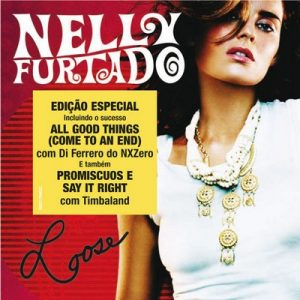 All Good Things (Come To An End) – Nelly Furtado, Di Ferrero [320kbps]