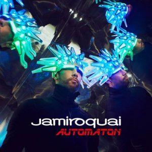 Automaton – Jamiroquai [320kbps]