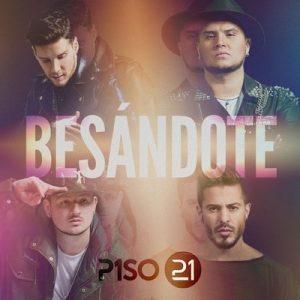 Besándote – Piso 21 [320kbps]
